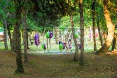 campeggi con mini club per bambini a bibione