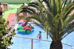 campeggi piscine per bambini marche