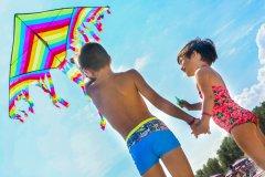 campeggi con attività per bambini a tortoredo lido