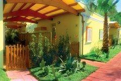villlini-bungalow