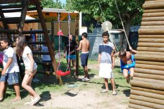 campeggi per famiglie a lido di classe