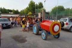 campeggi con attività per bambini a lido di classe