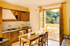 camping famiglie toscana mare