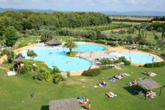 camping le capanne