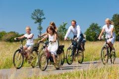 case vacanze per famiglie lido delle nazioni