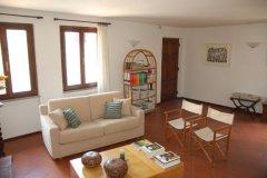 appartamento affitto toscana casentino