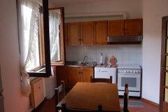 appartamento affitto castel focognano casentino