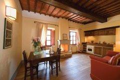 appartamenti per famiglie toscana