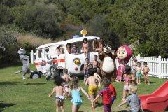 resort con miniclub per bambini in sardegna
