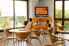 residence con miniclub per bambini sardegna