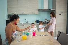 alberghi per bambini direttamente sul mare a Bellaria Igea Marina