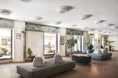 hotel con piscina per bambini a Bellaria Igea Marina