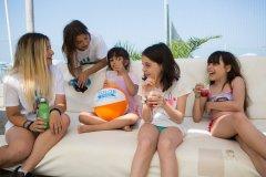 alberghi con attività per bambini lido di savio