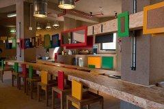 hotels con ristoranti per bambini in grecia