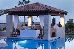 hotel con trattamenti benessere per famiglie in grecia