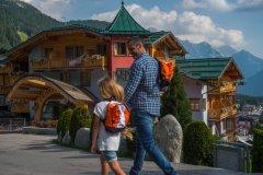 alberghi per bambini madonna di campiglio