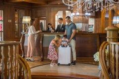 hotel con attività per famiglie madonna di campiglio