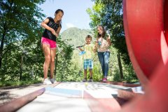 resort per famiglie in alto adige