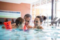 hotel con piscina per bambini in alto adige