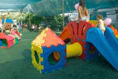 camping in abruzzo per bambini
