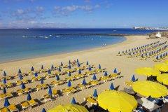 Villaggio per famiglie Lanzarote