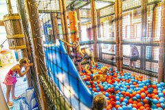 alberghi con miniclub per bambini a lido di jesolo