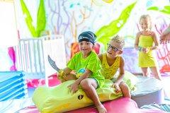 alberghi con attività per bambini a lido di jesolo