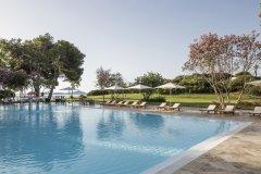 family resort in sardegna
