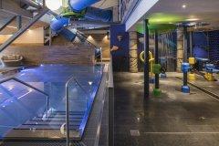 hotel con miniclub in austria