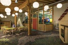 hotel con attività per bambini a katschberg