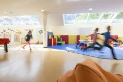 residence con attività per bambini a merano