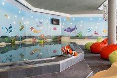 hotel con servizi per bambini in alto adige