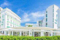 family hotels milano marittima