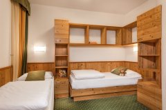 hotel per bambini valle di ledro