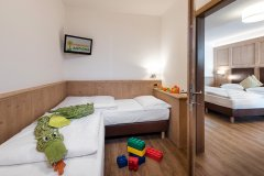 family hotels trentino hotel adriana camere family new elegance