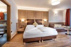 hotel famiglie trentino hotel adriana camere family new elegance