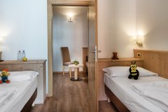 family hotels trentino hotel adriana camere family suite duplex