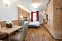 hotel famiglie trentino hotel adriana camere family suite duplex