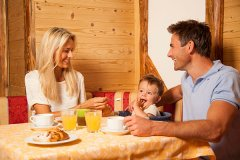 family hotels valle di ledro