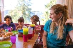 vacanze per bambini trentino