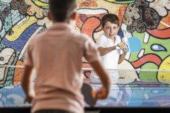 hotel con miniclub per bambini in val gardena