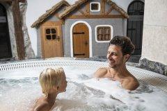 family hotel con servizi per bambini in val gardena