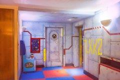 hotel con miniclub per bambini a rimini