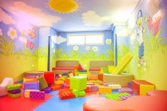 alberghi per bambini rimini
