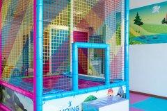 alberghi con servizi per bambini vicino a ravenna
