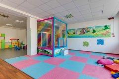 hotel con attività per bambini vicino a ravenna