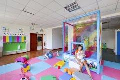 alberghi con miniclub per bambini a lido di classe