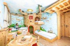 hotel per bambini a vigo di fassa