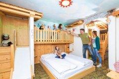 hotel con servizi per bambini a vigo di fassa