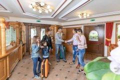 alberghi con servizi per bambini in val di fassa